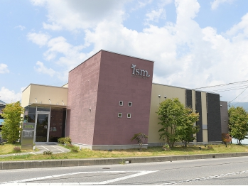 ism(長野県飯田市/美容室)