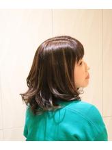 ImageAVEDA丸井吉祥寺 阿部 フワフワ×ミディ.44