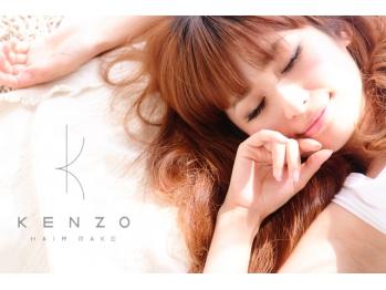 ケンゾー ヘアーメイク(KENZO hair make)