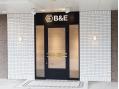 B&E(ビーアンドイー)