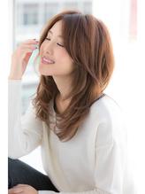 【加藤貴大】 30代40代にオススメ大人可愛いフェミニンスタイル デジタルパーマ.7