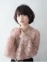 大人マニッシュショートボブ☆【aL-ter LieN 村田】.31