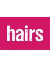 ヘアーズ 六甲道店(hairs)