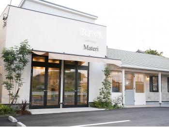 マテリ(Materi)(愛知県東海市/美容室)