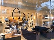 40代大人女性にぴったりな美容院の雰囲気やおすすめポイント オアーゼ(Oase)