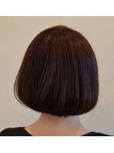 バルーンボブ【Hair Make S-CORE】 053-445-2100.29