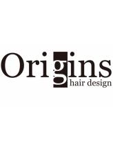 オリジンズ ヘアー(Origins hair)
