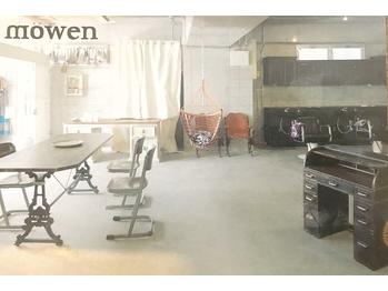 メーヴェ(Mowen)(大阪府大阪市西区/美容室)