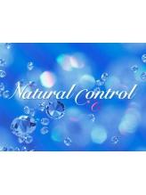 ナチュラルコントロール ハラジュク(Natural Control harajuku)