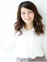 【大和高田/カラー専門店】気になる白髪染めも傷みにくいオーガニックカラーがオススメ♪<リタッチ¥2380>
