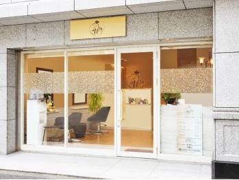 ヘアーサロン ダブル(hair salon W)(神奈川県横浜市中区/美容室)