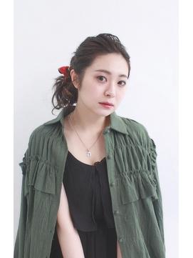【first長町】hairarrange