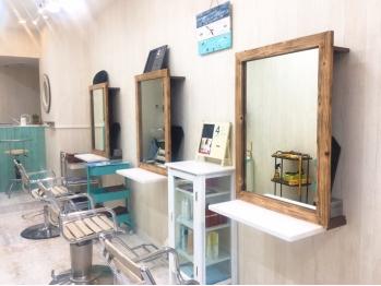 ヘアーデザイン ミルクアンドコー(hair design milk&co)(神奈川県横浜市中区)