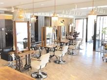 ヘアーサロン ディ アイ ジー ソル(Hair Salon D.I.G sol)の写真