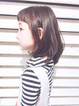 【自由が丘 quint: neolive】キッズ×ロブスタイル キッズ.37