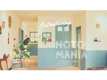 ノトマニア(NOTO MANIA)の詳細を見る