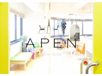アペンストーリー 小岩(APEN STORY)(東京都江戸川区/美容室)