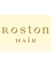 ロストンヘアー(Roston HAIR)