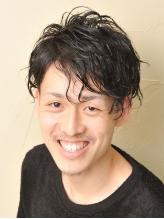 【京阪香里園駅2分】気軽な雰囲気が心地イイ♪一人一人のカッコよさを引出し提案してくれるhair&make O☆