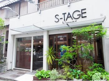 エステージ 平野店(S TAGE)(大阪府大阪市平野区/美容室)