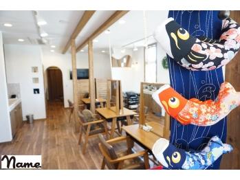 ネイム 本庄早稲田店(NAME)