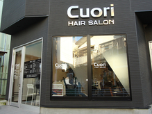 クオーリ(Cuori)の詳細を見る