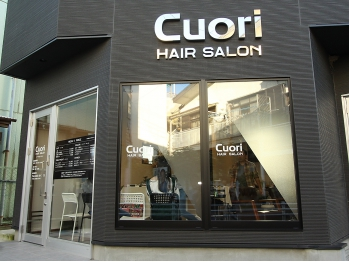 クオーリ(Cuori)
