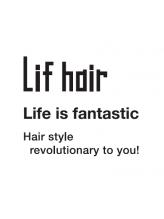リフ ヘアー(Lif hair)