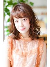 【terrace】秋カラーにオススメ パープルガーネット.16