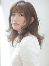【RAD銀座】小顔に魅せるヘルシーレイヤー×デジタルパーマ.47