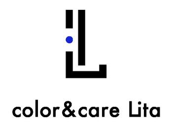 カラーアンドケアリタ(color&care Lita)(千葉県市川市/美容室)