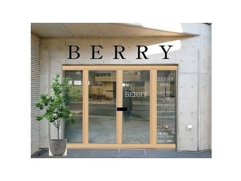 ヘアーズベリー 淡路店(hairs BERRY)(大阪府大阪市東淀川区/美容室)
