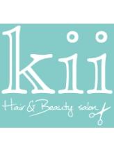キー ヘアーアンドビューティーサロン(Kii hair&beauty salon)