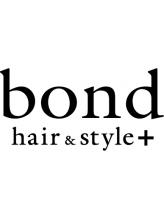 ボンド ヘアーアンドスタイル プラス(bond hair&style +)