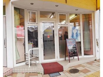 ピカソオブーケ(PKSO BK)(熊本県熊本市/美容室)