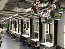 40代大人女性にぴったりな美容院の雰囲気やおすすめポイント リヘアードットラボ(RE:HAIR.LAB)