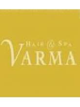 ヴェルマ Hair&spa Varma