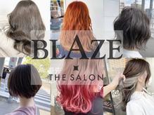 ブレイズ ザ サロン(BLAZE THE SALON)の詳細を見る