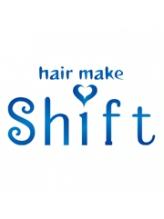 シフト Shift ヘアー メイク hair make