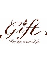 ギフト(gift)