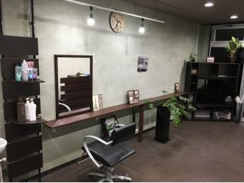 エムズヘアー(M's hair)(広島県広島市安佐北区/美容室)