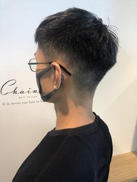 <Chainon.>メンズ☆爽やかショート