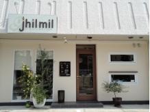 ジルミル ヘアーデザイン(jhilmil hairdesign)