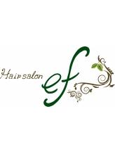 ヘアーサロン エフ(hair salon ef)