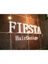 フィエスタ ヘアーデザイン 玉戸店(FIESTA Hair Design)
