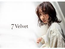 セブンベルベット(7 Velvet)の詳細を見る