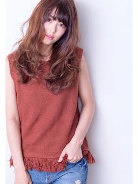☆アムールロング☆【olive for hair】03-6914-0898