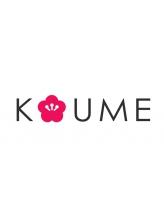 コウメ(KOUME)