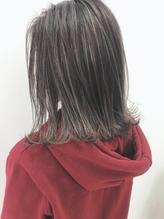 春色special× highlightグレージュ★raffine中村大輔.54