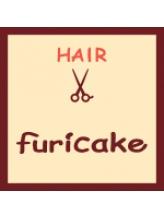 ヘアー フリカケ(Hair furicake)